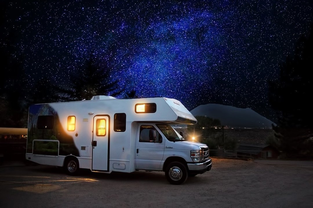 camping in RV tips