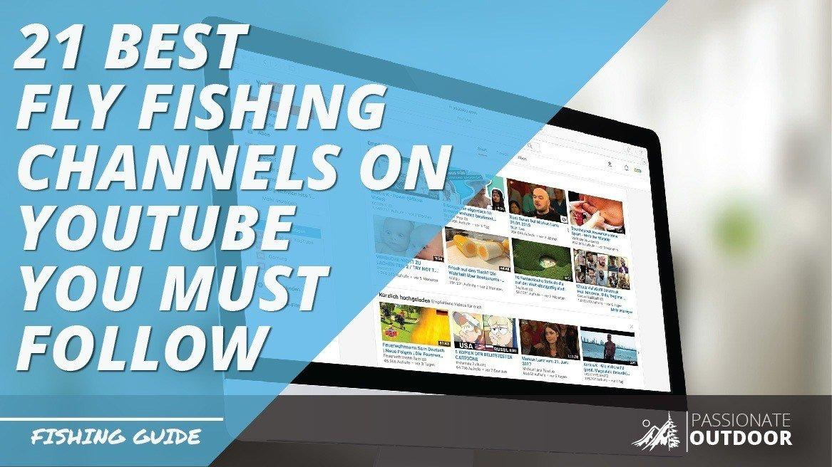 best fly fishing youtube channels