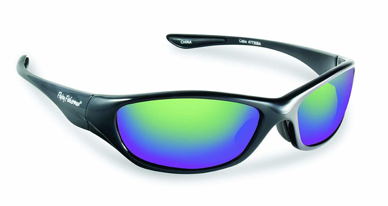 060bc0621f51 Flying Fisherman Cabo Polarized Sunglasses.