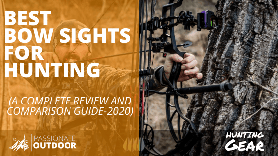 best bow-sight for hunting