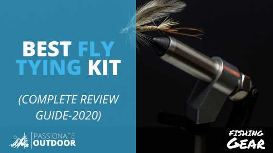 best fly tying kit